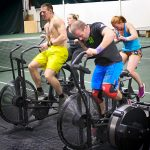 CrossFit East Indy:  Workout of the Day for Thursday 2.15.18