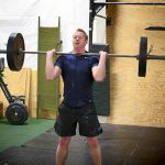 CrossFit East Indy:  Workout of the Day for Saturday 2.17.18
