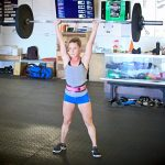 CrossFit East Indy:  Workout of the Day for Thursday 9.20.18