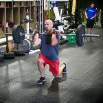 CrossFit East Indy:  Workout of the Day for Wednesday 9.19.18