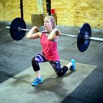 CrossFit East Indy:  Workout of the Day for Friday 9.21.18