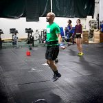CrossFit East Indy:  Workout of the Day for Thursday 12.13.18