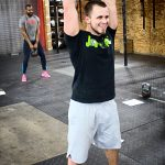 CrossFit East Indy:  Workout of the Day for Tuesday 12.11.18