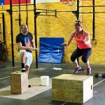 CrossFit East Indy:  WOD for 9.1.2021